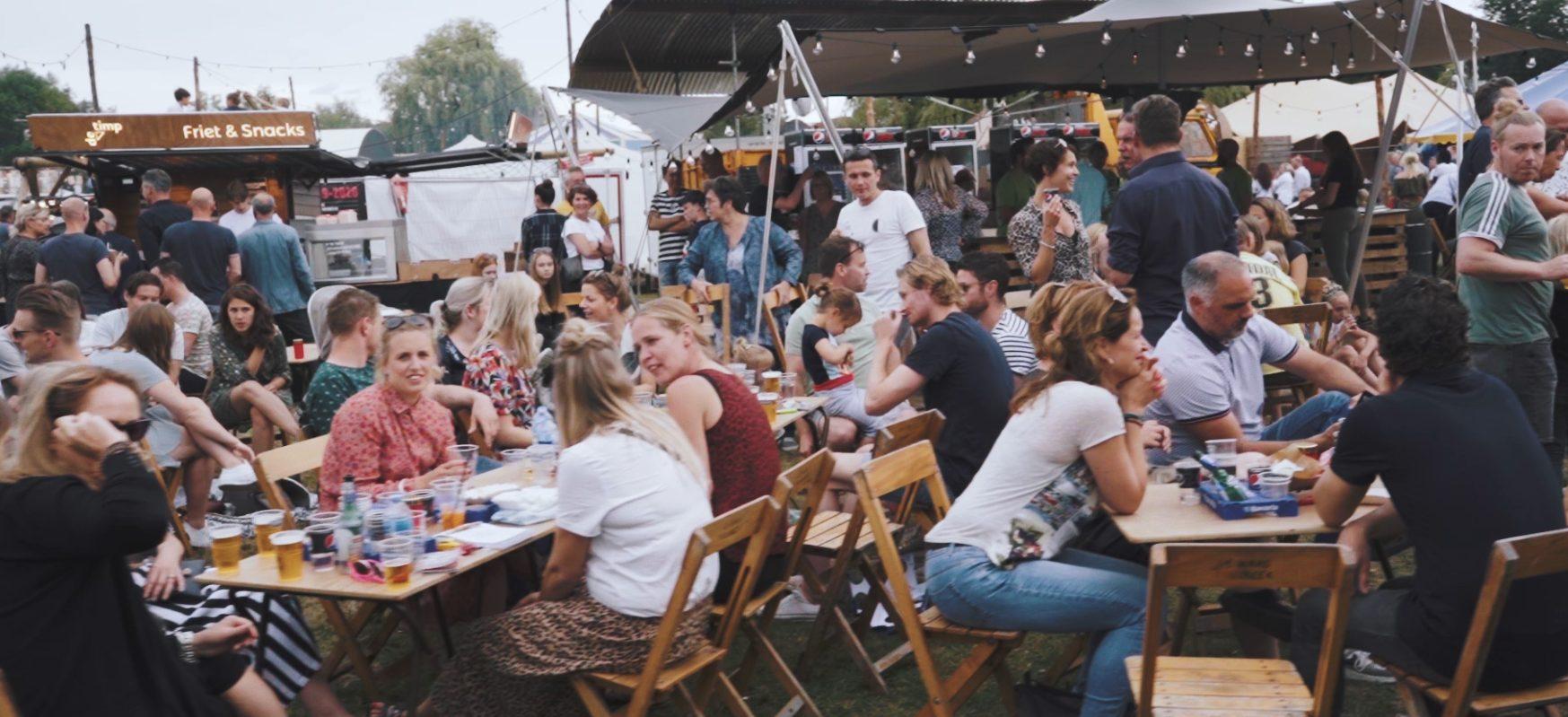 Festival Aftermovie Achterland 2019